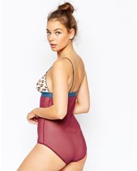 LoveStories - Multicolor Soul Sister Body - Lyst