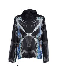 Marcelo Burlon - Blue Jacket for Men - Lyst