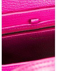 3.1 Phillip Lim - Pink Mini 'pashli' Satchel - Lyst