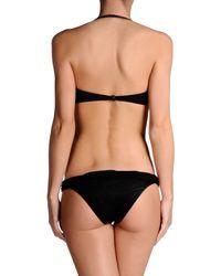 Ermanno Scervino - Black Bikini - Lyst