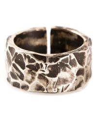 Henson | Metallic Split Ring | Lyst