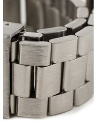 Acne Studios - Metallic 'Elin' Bracelet - Lyst