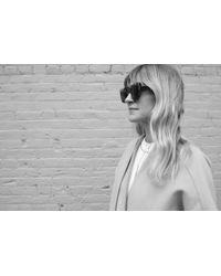 Jenny Bird - Metallic Kain Lariat - Lyst
