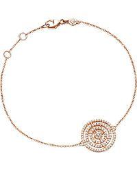 Astley Clarke - Metallic Icon Aura Bracelet - Lyst