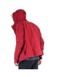 Visvim - Totem Parka 2.5l In Red for Men - Lyst