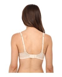 Le Mystere - Natural Sophia Classic Underwire - Lyst