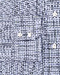 Thomas Pink - Blue Bartlett Texture Dress Shirt - Regular Fit for Men - Lyst