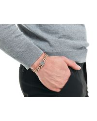 John Hardy - Metallic Classic Chain Large Link Bracelet for Men - Lyst