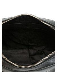 MICHAEL Michael Kors - Black 'zoey' Cross Body Bag - Lyst