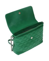 Marc Jacobs - Green Shoulder Bag - Lyst