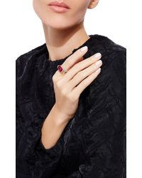 Sidney Garber - Pink Embrace Ring - Lyst