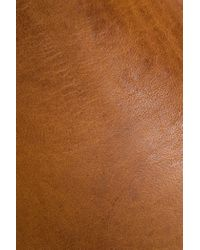 Frye - Brown Veronica Strappy Leather Boots - Lyst