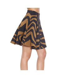 Iceberg - Brown Skirt - Lyst