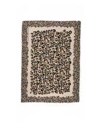 Marc By Marc Jacobs | Multicolor Painted Leopard Scarf - Sandbox Multi | Lyst