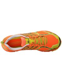 Montrail - Orange Caldorado™ for Men - Lyst