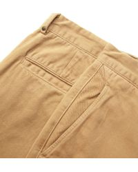 Onassis Clothing | Natural Bedford Chino for Men | Lyst