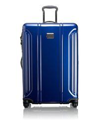 Tumi | Blue 'vaporlite' Extended Trip Case | Lyst