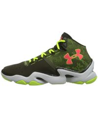 Under Armour | Green Ua Speedform™ Phenom for Men | Lyst