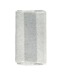Forever 21 - Gray Striped Oblong Scarf - Lyst