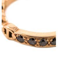 Hoorsenbuhs | Metallic 'americana' Ring | Lyst