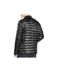 Duvetica - Gray Polaridue Quilted Blazer Jacket - Lyst