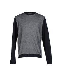 Alice San Diego - Blue Sweatshirt for Men - Lyst