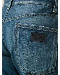 Dolce & Gabbana | Blue Tapered Jeans for Men | Lyst
