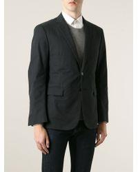 Ralph Lauren - Black Classic Blazer for Men - Lyst