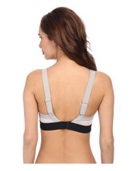 Calvin Klein - White Ck Pulse Multiway Sports Bra - Lyst