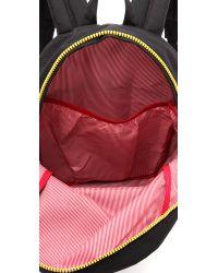 Herschel Supply Co. - Settlement Backpack Blackneon - Lyst
