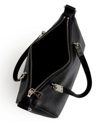 Marc By Marc Jacobs | Black Ligero Nano Ninja Bag | Lyst