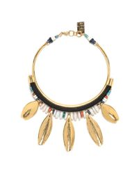 Lizzie Fortunato | Multicolor The Beldi Necklace | Lyst
