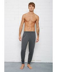 Forever 21 | Gray Bread & Boxers Lounge Pant for Men | Lyst