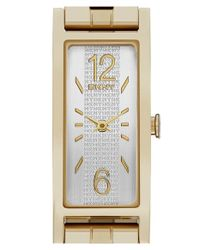 DKNY | Metallic 'pelham' Bracelet Watch | Lyst