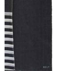 Melt - Black Indira Scarf - Lyst