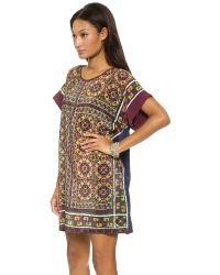 Emma Cook - Multicolor Kaftan - Gold Persian - Lyst