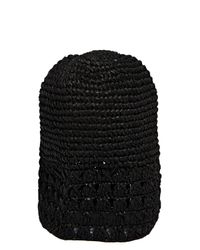 Reinhard Plank - Black New Season - Mens Plank Ski Paper Hat for Men - Lyst