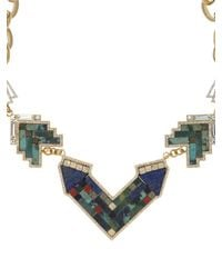 Lulu Frost | Multicolor Ortigia Petra Necklace | Lyst