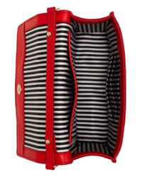 kate spade new york - Red Julia Street Rina - Lyst