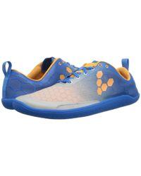 Vivobarefoot - Blue Evo Pure for Men - Lyst