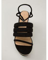 Thakoon Addition - Black 'jade' Sandals - Lyst