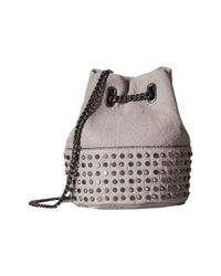 She + Lo | Gray Livin The Dream Chain Crossbody | Lyst