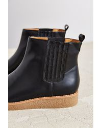 Urban Outfitters | Black Neem Gumsole Boot | Lyst