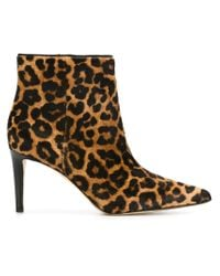 Sam Edelman - Multicolor Boot - Lyst