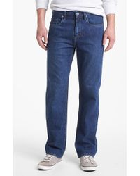 Tommy Bahama | Blue Denim 'stevie' Standard Fit Jeans for Men | Lyst