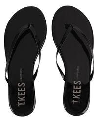 TKEES | Black Glosses | Lyst