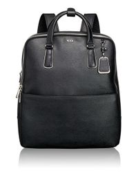 Tumi | Black Sinclair - Olivia Convertible Backpack | Lyst