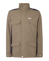 Helly Hansen | Natural Universal Moto Waterproof Mac for Men | Lyst