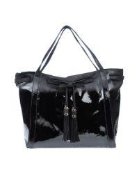 750c1f82ec Lyst - Blugirl Blumarine Handbag in Black