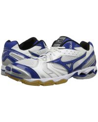 Mizuno | Natural Wave Rider 15 Running Shoe | Lyst